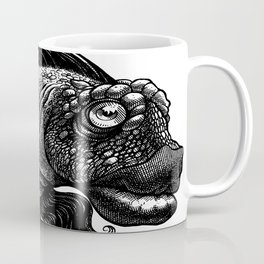 Stylin' Coffee Mug