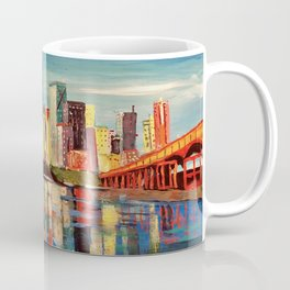 Expression Dallas Coffee Mug