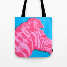 Wear Your Stripes Proudly #1 Tote Bag