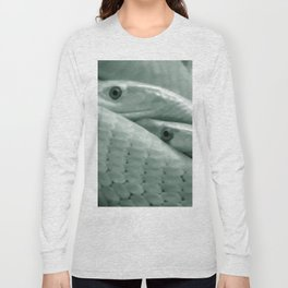 Shrewd as a Serpent Long Sleeve T-shirt