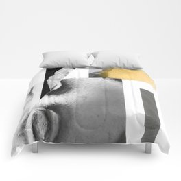 Composition 789 Comforters