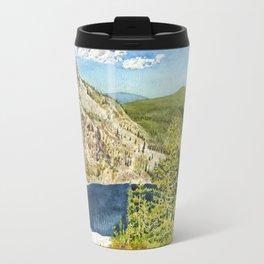 THE HIGH COUNTRY Travel Mug
