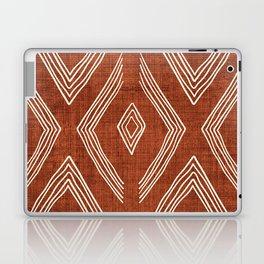 Birch in Rust Laptop & iPad Skin