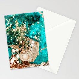 Resin Obsession #society6 #decor #buyart Stationery Cards