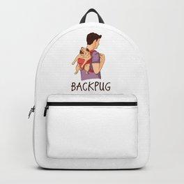 BackPug Backpack