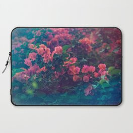 Flower Falls. Laptop Sleeve