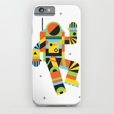 Hello Spaceman iPhone 6s Slim Case