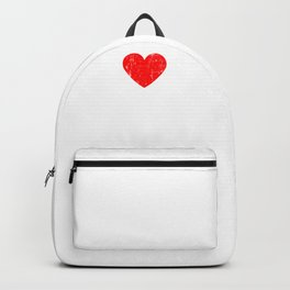 Heart The Climb | Love The Climb Backpack