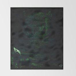 Yolandi-Dada Throw Blanket