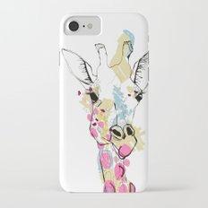 G-raff colour Slim Case iPhone 7