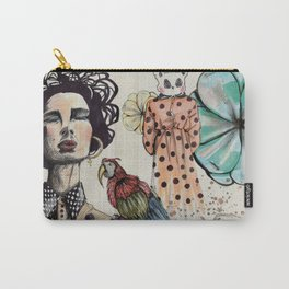 DREAMBABYDREAM Carry-All Pouch