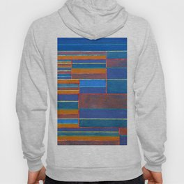 Paul Klee In the Current Six Thresholds Hoody