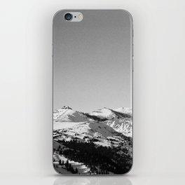 A-Basin iPhone Skin
