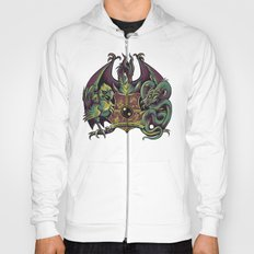 Guardian Forces Hoody