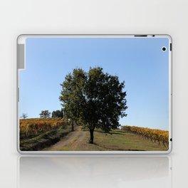 Tuscany Landscape Laptop & iPad Skin