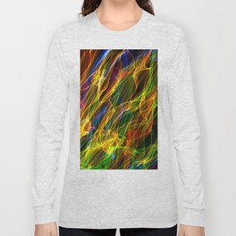 Mixed Smokes Long Sleeve T-shirt