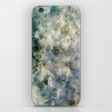breaktheice iPhone & iPod Skin