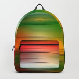 Noisy Gradient 3 Backpack
