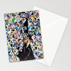 SYLVESTER/ CUBES Stationery Cards