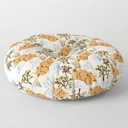 Joshua Tree Floor Pillow