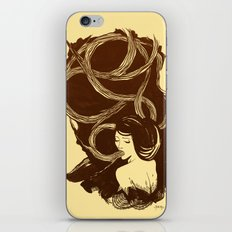 Pearl iPhone & iPod Skin