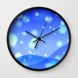 yumejuya Wall Clock