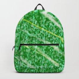 Green Streak Backpack