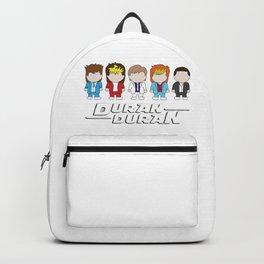 Duran Duran Backpack