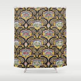 Persian Art Shower Curtain