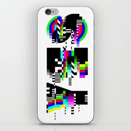 YES! iPhone Skin