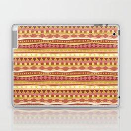 Stripey-Canyon Colors Laptop & iPad Skin