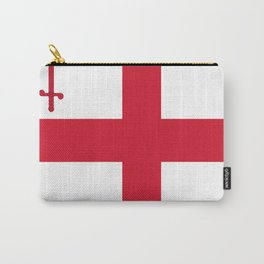Flag of London Carry-All Pouch