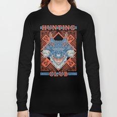 Hunting Club: Lagiacrus Long Sleeve T-shirt
