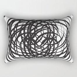 Fuster Cluck Rectangular Pillow