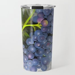 Concord grape Travel Mug