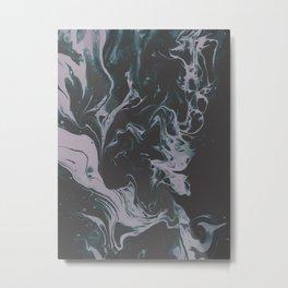 Subconscious Metal Print