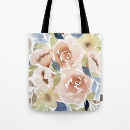 Fall Bouquet Tote Bag