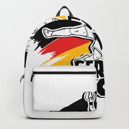 Team Germany 2019 Handball Backpack
