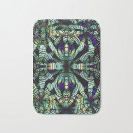 Bleak | Afrosana & Blossom Mandala Bath Mat