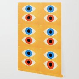 Eyes   Bauhaus III Wallpaper