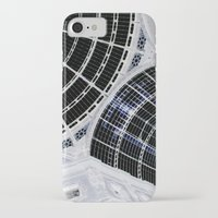 milan iPhone & iPod Cases featuring Milan 2 by Alev Takil