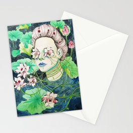 Vicariously Stationery Cards