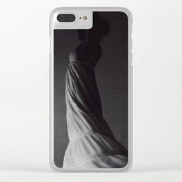 Phantom Clear iPhone Case