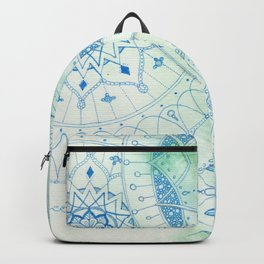 Wheels of Time Backpack