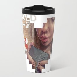 There, I fixed it. Travel Mug