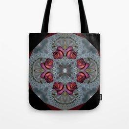 Mothers Rose Tote Bag