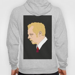 Simon Pegg - Shaun Of The Dead Hoody