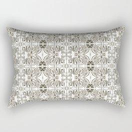 outsiders Rectangular Pillow