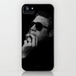 MCQUEEN iPhone Case
