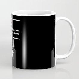Computer Programmer Gift: Debugging Definition Coffee Mug